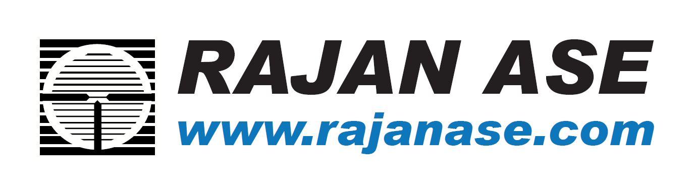 Rajan Ase logo
